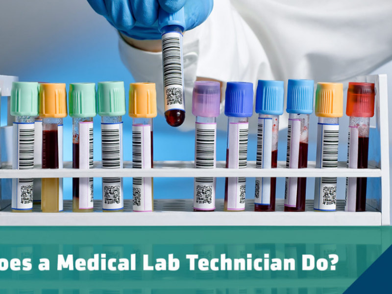 How to Become a Medical Lab Technician: Education & Certification