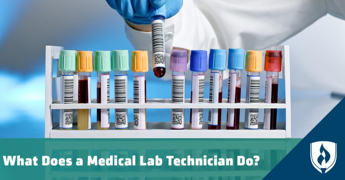 Medical Lab Technician